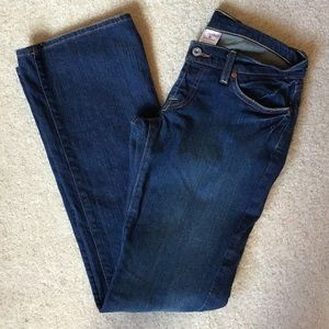 Lucky Brand Lil Maggie Jeans 4/27 Regular Length